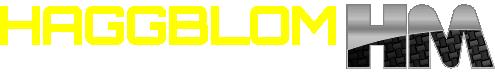 Häggblom Motorsport logo